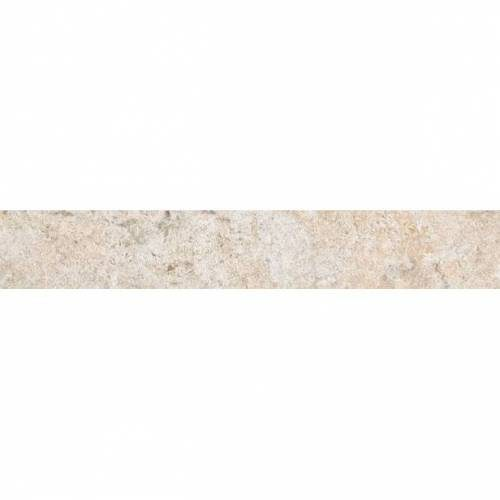 C-Stone Collection by Happy Floors Porcelain Tile 3x18 Bullnose Sand