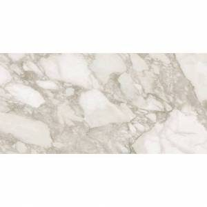 Calacatta Collection by Happy Floors Porcelain Tile 12.6x25.2 Natural