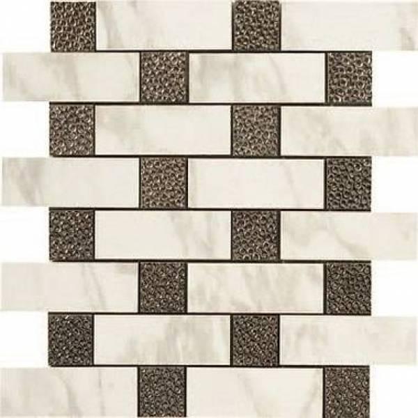 Brick Deco Semi-Polished