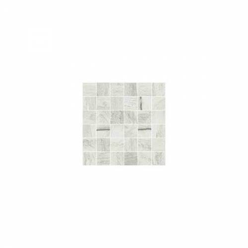 Citrus Collection by Happy Floors Mosaic Tile 2x2 Blossom Natural