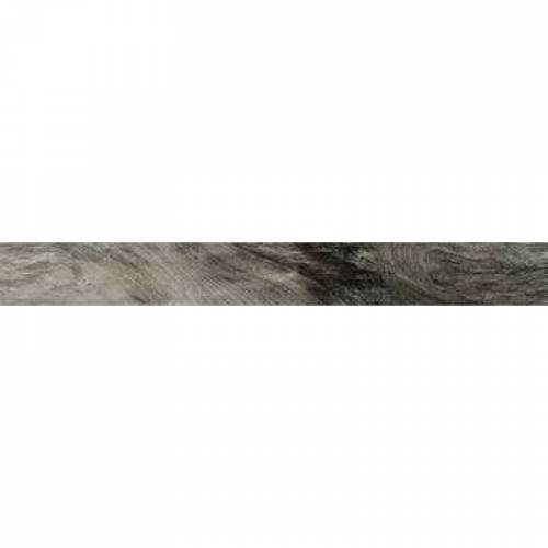 Citrus Collection by Happy Floors Porcelain Tile 2.75x24 Bullnose Midnight Natural