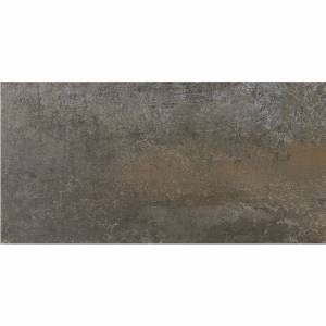 Contempo Collection by Happy Floors Porcelain Tile 15x30 Graphite