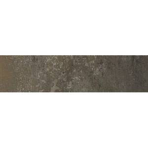 Contempo Collection by Happy Floors Porcelain Tile 3x12 Bullnose Graphite