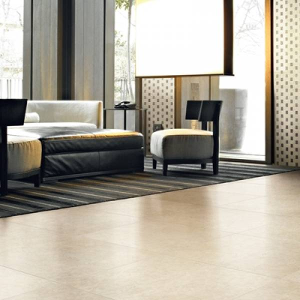 Crema Marfil Collection By Happy Floors Mosaic Tile 12
