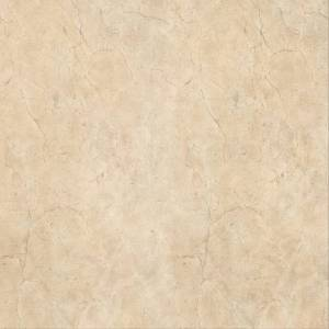 Crema Marfil Collection by Happy Floors Porcelain Tile 19x19 Semi-Polished