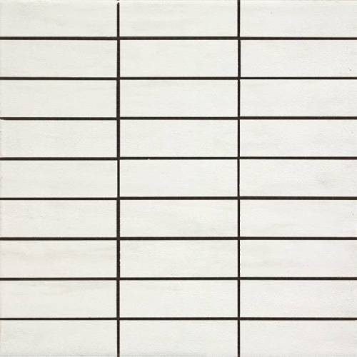 Cremo Collection by Happy Floors Mosaic Tile 1.25x4 Bianco