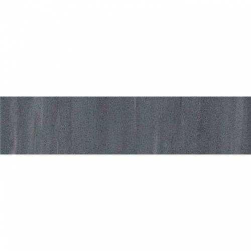 Cremo Collection by Happy Floors Porcelain Tile 3x12 Bullnose Nero