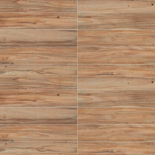 Cypress Collection by Happy Floors Porcelain Tile 9x48 Bronze