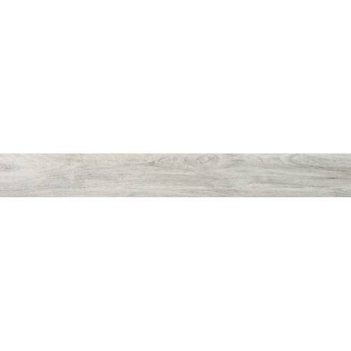 Cypress Collection by Happy Floors Porcelain Tile 3x24 Bullnose Mist