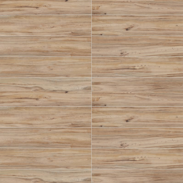 Cypress Collection By Happy Floors Porcelain Tile 9x48 Natural