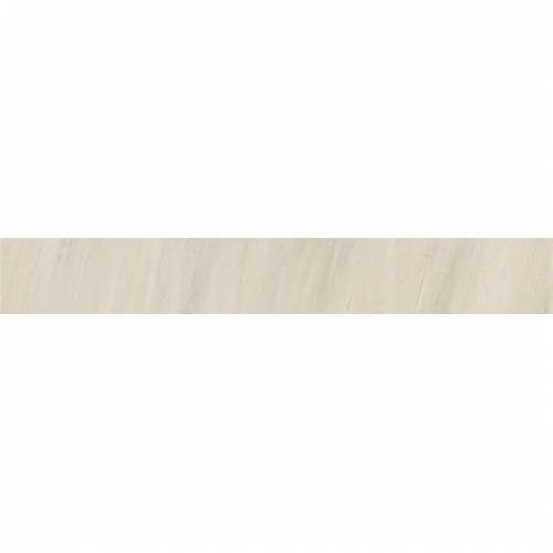 Dolomite Collection by Happy Floors Porcelain Tile 3.2x24 Bullnose Beige Natural
