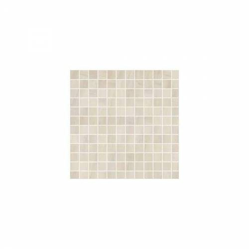 Dolomite Collection by Happy Floors Mosaic Tile 1x1 Beige Natural