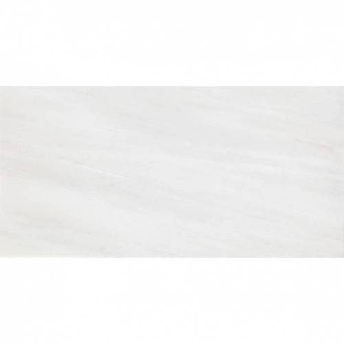 Dolomite Collection by Happy Floors Porcelain Tile 16x32 White Natural
