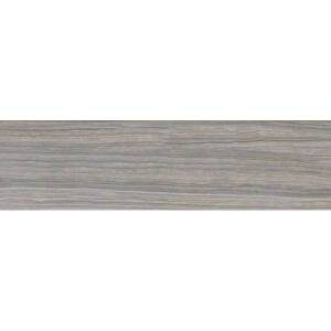 E-Stone Collection by Happy Floors Porcelain Tile 3x12 Bullnose Grey