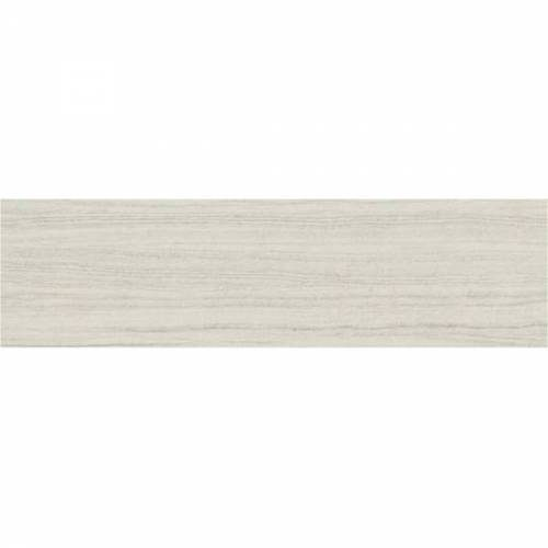 E-Stone Collection by Happy Floors Porcelain Tile 3x12 Bullnose White