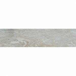 Fitch Collection by Happy Floors Porcelain Tile 3x12 Bullnose Cloud