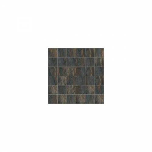 Fitch Collection by Happy Floors Mosaic Tile 2x2 Rainbow