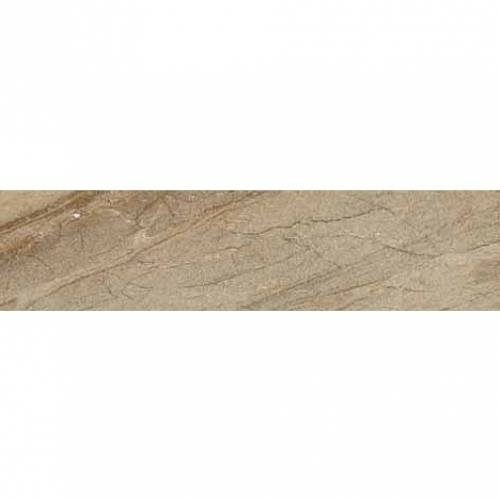 Fitch Collection by Happy Floors Porcelain Tile 3x12 Bullnose Fawn