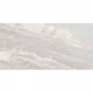 Flint Collection by Happy Floors Porcelain Tile 12x24 Silver