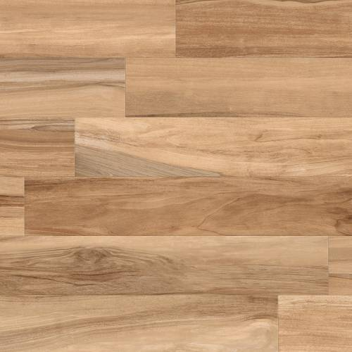 Hickory Collection by Happy Floors Porcelain Tile 6x36 Cherry