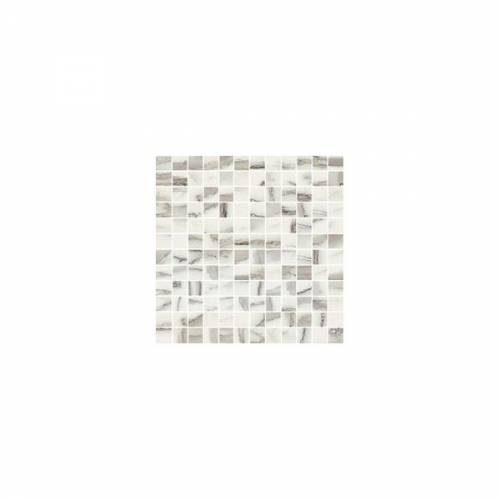 Italia Collection by Happy Floors Mosaic Tile 1x1 Polished