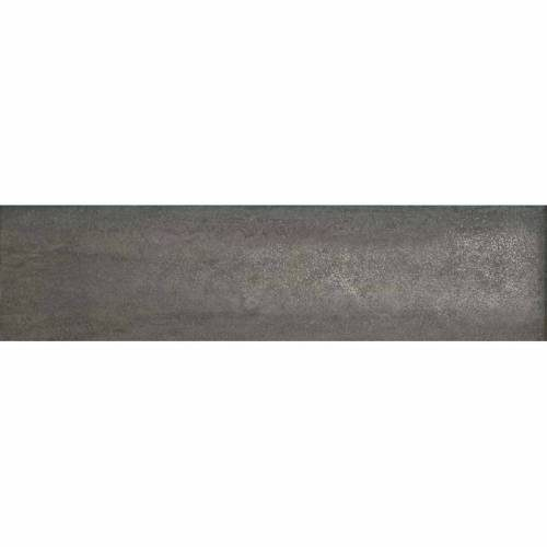 Kaleido Collection by Happy Floors Porcelain Tile 3x12 Bullnose Grigio