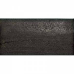 Kaleido Collection by Happy Floors Porcelain Tile 12x24 Nero