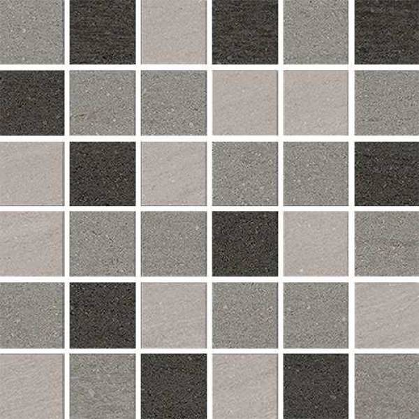 Mosaic Mix (Neutral/Slate/Raven)