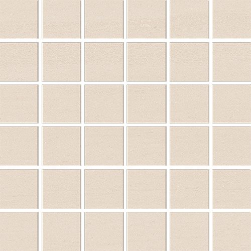 Kursaal Collection by Happy Floors Mosaic Tile 2x2 Pure