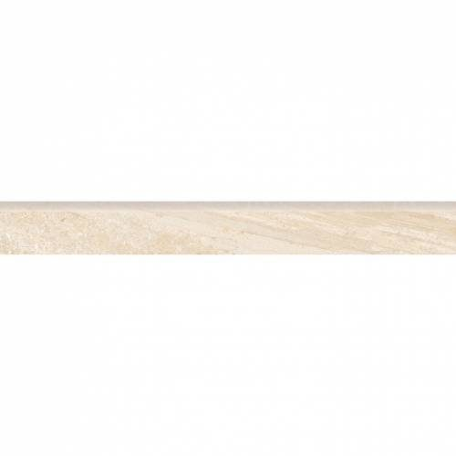 Lefka Collection by Happy Floors Porcelain Tile 2.8x24 Bullnose Gold