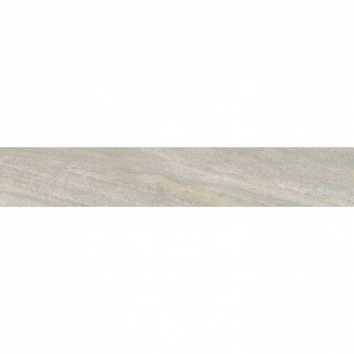Lefka Collection by Happy Floors Porcelain Tile 4x24 Grey