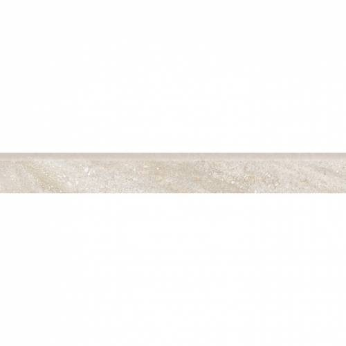 Lefka Collection by Happy Floors Porcelain Tile 2.8x24 Bullnose Sand