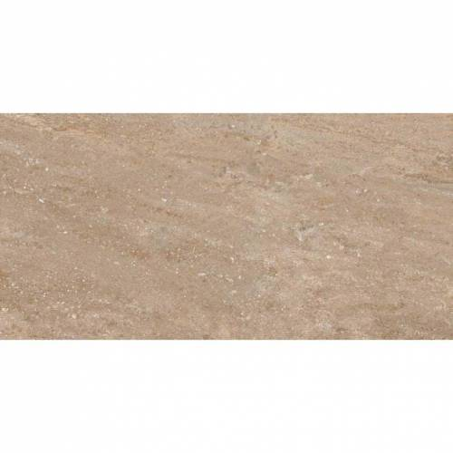 Lefka Collection by Happy Floors Porcelain Tile 12x24 Walnut