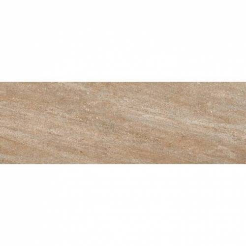 Lefka Collection by Happy Floors Porcelain Tile 8x24 Walnut