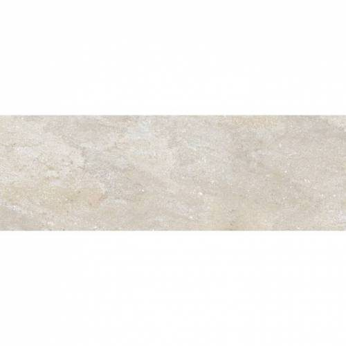 Lefka Collection by Happy Floors Porcelain Tile 8x24 White
