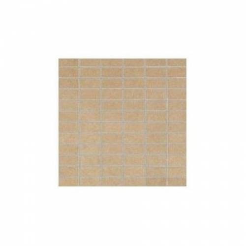 Living Collection by Happy Floors Mosaic Tile 1x2 Beige
