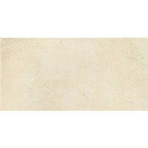 Living Collection by Happy Floors Porcelain Tile 12x24 Cream