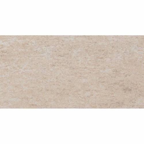 Luserna Collection by Happy Floors Porcelain Tile 12x24 Beige Semi-Polished