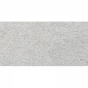 Luserna Collection by Happy Floors Porcelain Tile 12x24 Bianco Semi-Polished