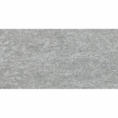 Luserna Collection by Happy Floors Porcelain Tile 12x24 Grigio Semi-Polished