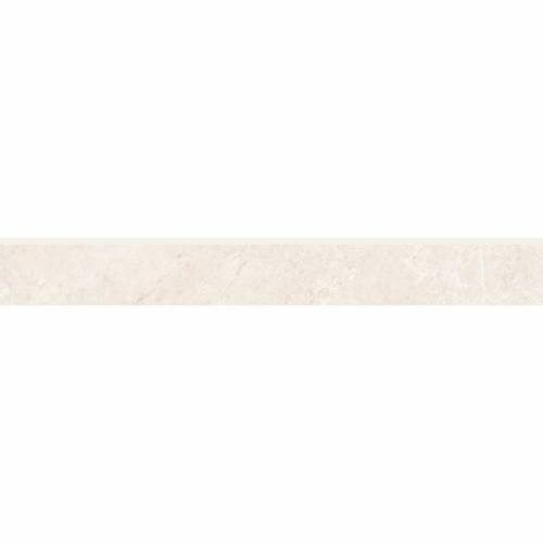 Mitral Collection by Happy Floors Porcelain Tile 3x24 Bullnose Natural