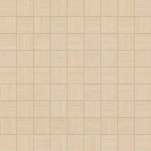 Neostile Collection by Happy Floors Mosaic Tile 1.5x1.5 Ekru