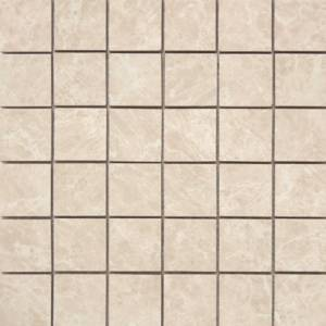 Nidia Collection by Happy Floors Mosaic Tile 2x2 Natural