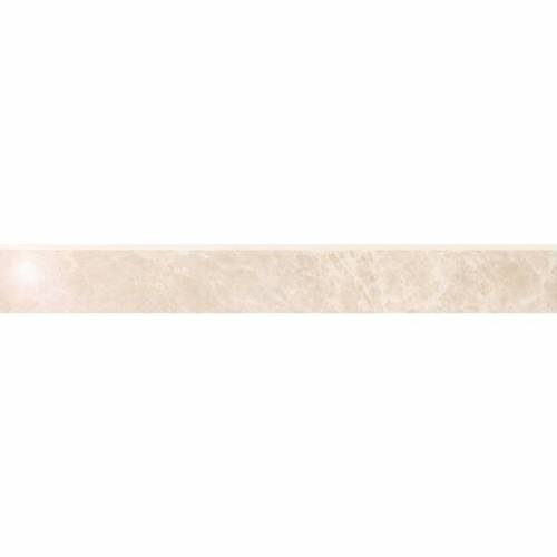 Nidia Collection by Happy Floors Porcelain Tile 3x24 Bullnose Glossy
