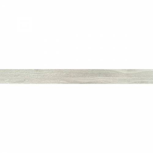 North Wind Collection by Happy Floors Porcelain Tile 3x36 Bullnose White