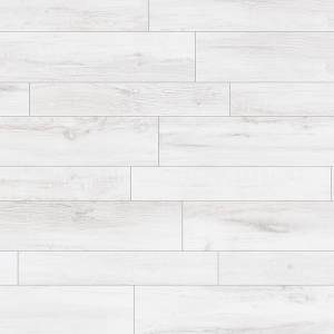 North Wind Collection by Happy Floors Porcelain Tile 9x36 White