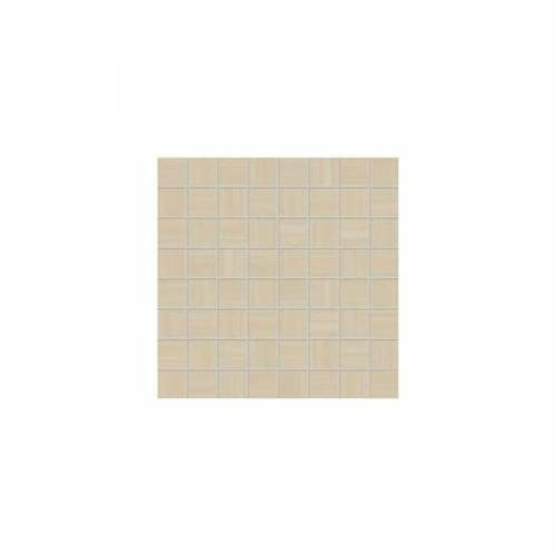 Nutrend Collection by Happy Floors Mosaic Tile 1.5x1.5 Beige