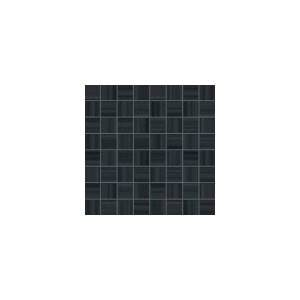 Nutrend Collection by Happy Floors Mosaic Tile 1.5x1.5 Black