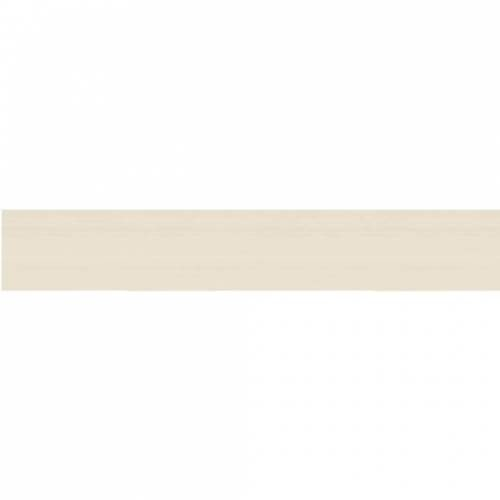 Nutrend Collection by Happy Floors Porcelain Tile 4x24 Bullnose White