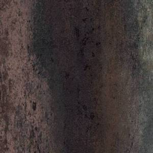 Oxido Collection by Happy Floors Porcelain Tile 18x18 Nero